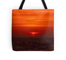 A Florida Sunset Tote Bag
