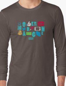 Modern Age Long Sleeve T-Shirt