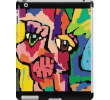 Eight Months Old iPad Case/Skin