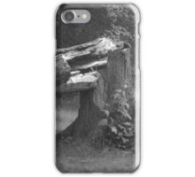 natural causes  iPhone Case/Skin
