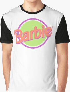 80s Malibu Babe Graphic T-Shirt