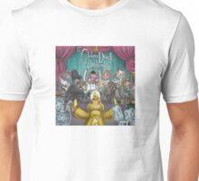 GOLDEN DUCK ORCHESTRA's album artwork! Unisex T-Shirt
