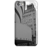 Guggenheim iPhone Case/Skin