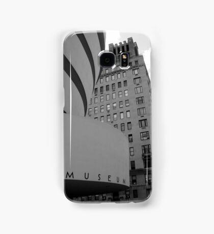 Guggenheim Samsung Galaxy Case/Skin