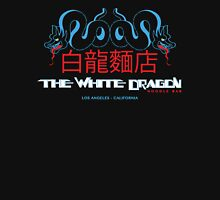White Dragon - Noodle Bar Cantonese Variant Unisex T-Shirt