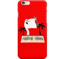 Radical Islam iPhone Case/Skin