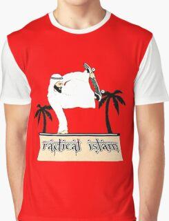 Radical Islam Graphic T-Shirt