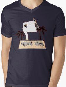 Radical Islam Mens V-Neck T-Shirt
