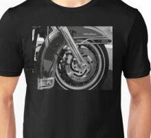 Ultra Classic Wheel Unisex T-Shirt