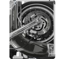 Harley-Davidson Ultra Classic iPad Case/Skin