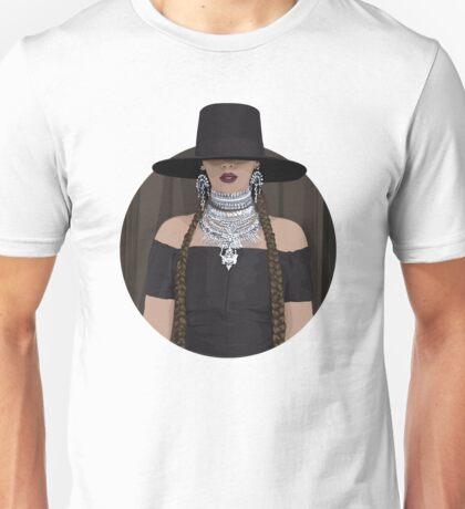 Albino Alligators Unisex T-Shirt