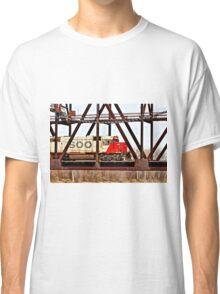 Locomotive Number 4429 Classic T-Shirt