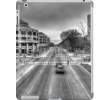 Wisconsin School of Business iPad Case/Skin
