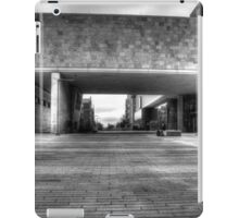 Chazen Museum of Art iPad Case/Skin