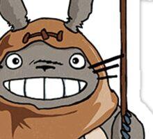 Totoro Sticker