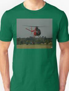 Hughes 500 VH-AUF,Tyabb Airshow,Australia 2010 T-Shirt