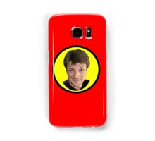 Captain Hammer Groupie Samsung Galaxy Case/Skin