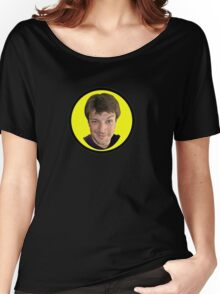 Captain Hammer Groupie Women's Relaxed Fit T-Shirt