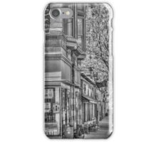 Downtown Trinidad iPhone Case/Skin