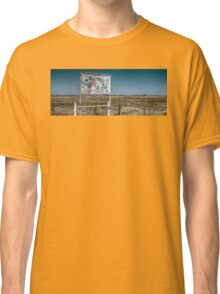 Home of Fish Day Classic T-Shirt