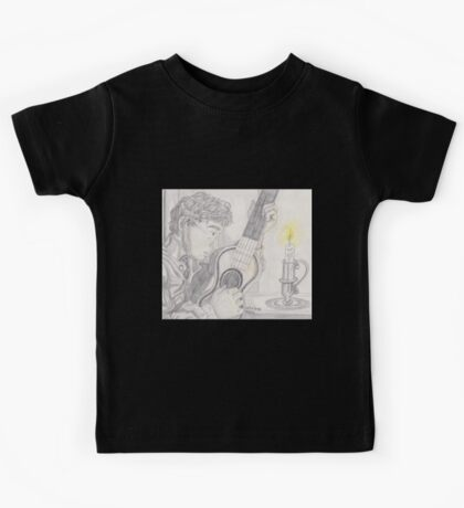 The Musician Kids Tee