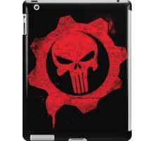War iPad Case/Skin