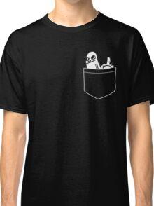 Pocket DickButt Classic T-Shirt