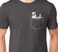 Pocket DickButt Unisex T-Shirt