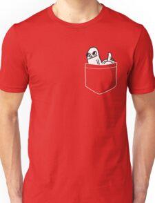 Pocket DickButt Unisex T-Shirt