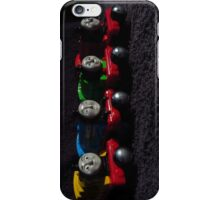 Daniel's Trains iPhone Case/Skin