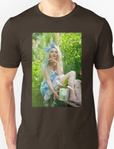 Lets Call Her Alice Unisex T-Shirt