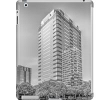 Chase Bank Austin iPad Case/Skin