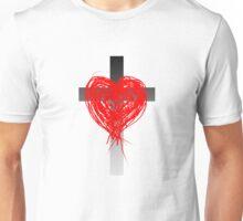 Christian Love Unisex T-Shirt