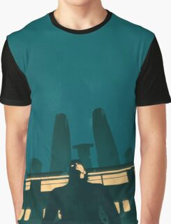 Sons of Liberty (Metal Gear Solid 2) Graphic T-Shirt