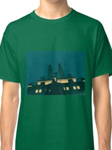 Sons of Liberty (Metal Gear Solid 2) Classic T-Shirt