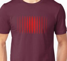 Interference of light n.3 Unisex T-Shirt