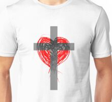 Christian Love, III Unisex T-Shirt