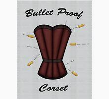 Bulletproof Corset Classic T-Shirt