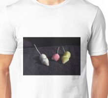 Peter's Been At The Sugar Mice Again ! Unisex T-Shirt