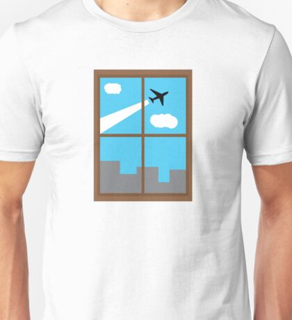City Sight Unisex T-Shirt
