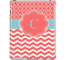 Pinky C iPad Case/Skin