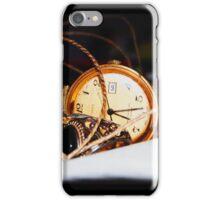 Still Time iPhone Case/Skin