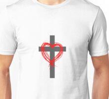 Christian Love, V Unisex T-Shirt