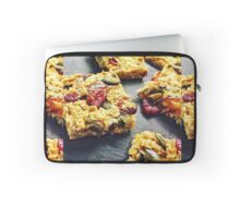 Festive Flapjack Design Laptop Sleeve