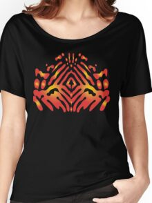 Through Time and Space 2 Women's Relaxed Fit T-Shirt