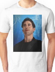Harrison Wells Unisex T-Shirt