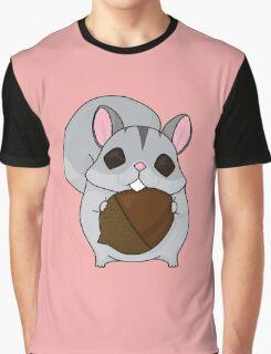 Nutkin (Beckon) Graphic T-Shirt