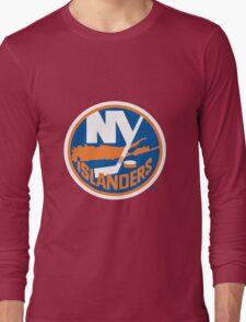 ny islanders Long Sleeve T-Shirt