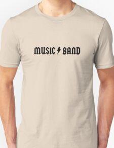 Music/Band Unisex T-Shirt