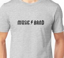 Music/Band Unisex T-Shirt